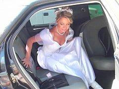 Stepphanie  Bridal bliss