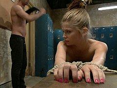 James Deen, Sensi Pearl  Rough Teen Sex (legal)^beeg