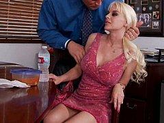 Sandy Simmer, Christian  My Wife's Busty Blonde Friend Sandy^beeg