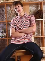 Teens Boys World