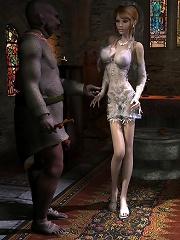 Hentai Belle Comes^kingdom Of Evil 3d Porn XXX Sex Pics Picture Pictures Gallery Galleries 3d Cartoon