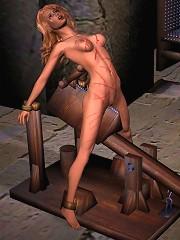 Virgin Boss Gets Banged By Schlong^3d Hentai Bdsm 3d Porn Sex XXX Free Pics Picture Gallery Galleries