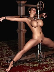 Supergirl Receives Sperm In Butt And Cums^digital Bdsm 3d Porn Sex XXX Free Pics Picture Gallery Galleries