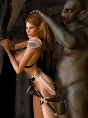 3d Amazon Poses And Gets Penetrated^kingdom Of Evil 3d Porn Sex XXX Free Pics Picture Gallery Galleries