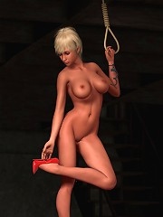 Kitten Gets Naked And Licked Hard By 3d Goblin^digital Bdsm 3d Porn Sex XXX Free Pics Picture Gallery Galleries