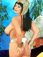 Scoreland Presents: Best huge boobs