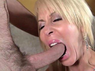 Mature Erica Lauren Gets Anal 1920x1080 Porn Videos