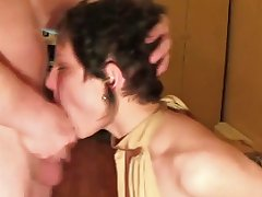 Homemade Hubby Makes His Wife Gagging Porn C5 Xhamster