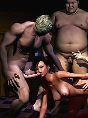 Sex With Dwarfs^3d Heavy Fantasy Adult Enpire 3d Porn XXX Sex Pics Picture Pictures Gallery Galleries 3d Cartoon