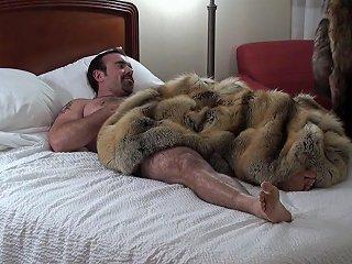 Fur Lover In My Hotel