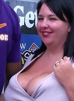 free bbw pics Big thick cutie with a...