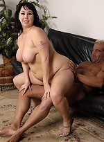 free bbw pics Alexis was looking for a...