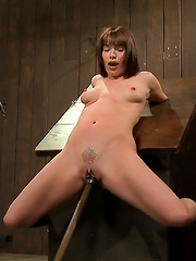 Dana Dearmond, Nika Noire And Ariel X Part 3 Of 4 Of The May Live Feed