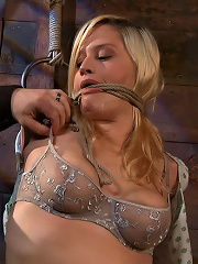Big Titted Lacey Jane