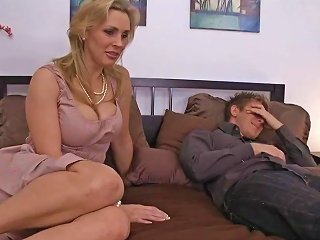 Tanya Tate Danny Wylde In My Friends Hot Mom Upornia Com