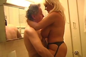 Busty Milf Gets Fucked Free Milf Fucked Porn 8d Xhamster