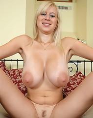 Mega Busty Mommy
