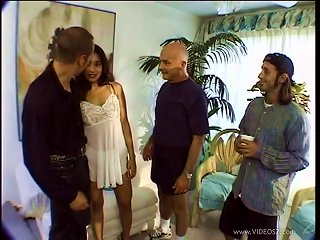 Cuckold Boyfriend Watches His Girl Get Her Mouth Jizzed