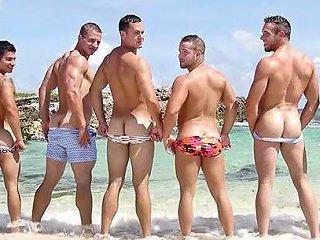Johnny Rapid Luke Adams Vadim Black In Men At Sea Part 3 Godsofmen