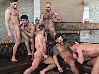 Bb Rico Marlon S Raw Uncut Orgy