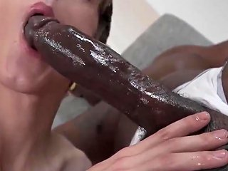 Black Cock And Twink