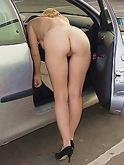 Practicing Flashing At Home^naked Girls On The Streets Public XXX Free Pics Picture Pictures Photo Photos Shot Shots