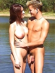 Sexy Naked Teens Play Together At A Public Beach^wet And Nude Public XXX Free Pics Picture Pictures Photo Photos Shot Shots