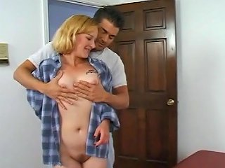 Blonde Teen Assfucked For Messy Facial Porn 81 Xhamster