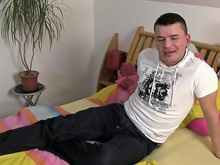 Delivery Boy Involved Into Gay Game Free Porn B3 Xhamster