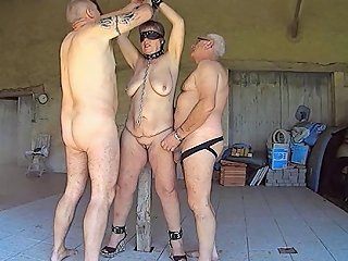 Chained To The Whipping Post Free Outdoor Porn Video 54
