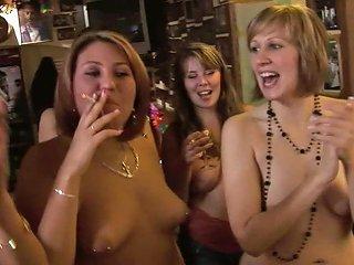 Jolanda G Is Getting Fucked In The Club