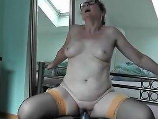 Sabine Rides The Monkey Rocker Free Girls Masturbating Porn Video