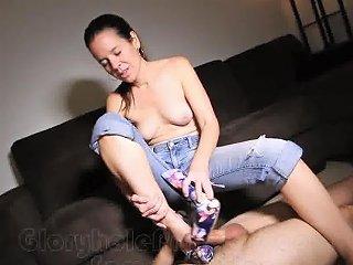 Hooker Gives John A Shoejob Free Xxx Hooker Hd Porn 5f
