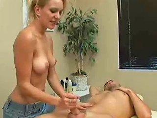 Topless Handjob And Sucking Free Handjob Mobile Porn Video