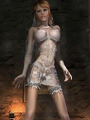 Seductive 3d Floosie^kingdom Of Evil 3d Porn XXX Sex Pics Picture Pictures Gallery Galleries 3d Cartoon