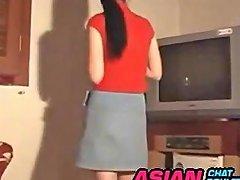Amateur Innocent Korean Amateur Wife