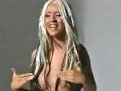 Christina Aguilera Nipple Slip Video Porn 00 Xhamster
