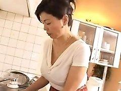 Japanese Granny Nailed Hard In Several Ways Txxx Com