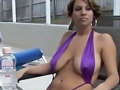 Exotic Japanese Whore In Hottest Outdoor Milf Jav Scene