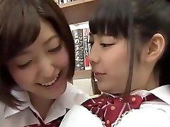 Japanese Girls With Fantastic Nipples Sharing Sperm Txxx Com