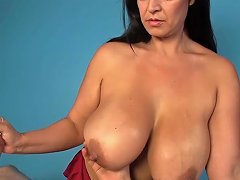 Hugetitted Masseuse Tugs Clients Cock Hd Porn 63 Xhamster