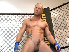 Naked Rod Daily shows his beautiful cock