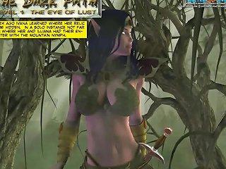 World Of Neverquest Episodes 11 12