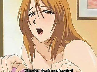 Hentai Slut With Massive Boobs