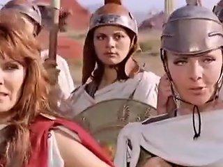 Woman Vintage Movie War Goddess 1973 Porn Videos
