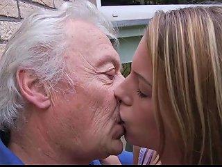 Teen Hot Swallowing Grandpa Cumshot Pussy Fuck