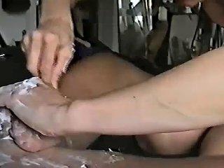 Amateur Shaving Her Man Free Mature Porn C1 Xhamster