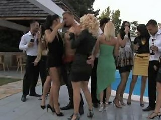 Swimming Pool Sex Party 4 Free Pool Party Porn Video 9b