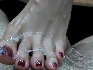 Mistress Persia Lynn Footjob Free Mistresses Porn Video A6