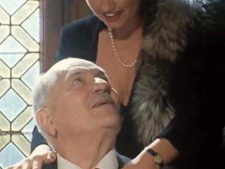 Suited Grandpa Gets A Blowjob Free Mature Porn Video 38
